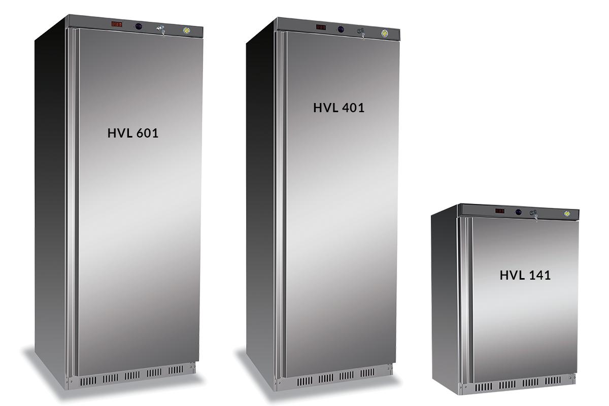 HVL 141 401 601 INOX