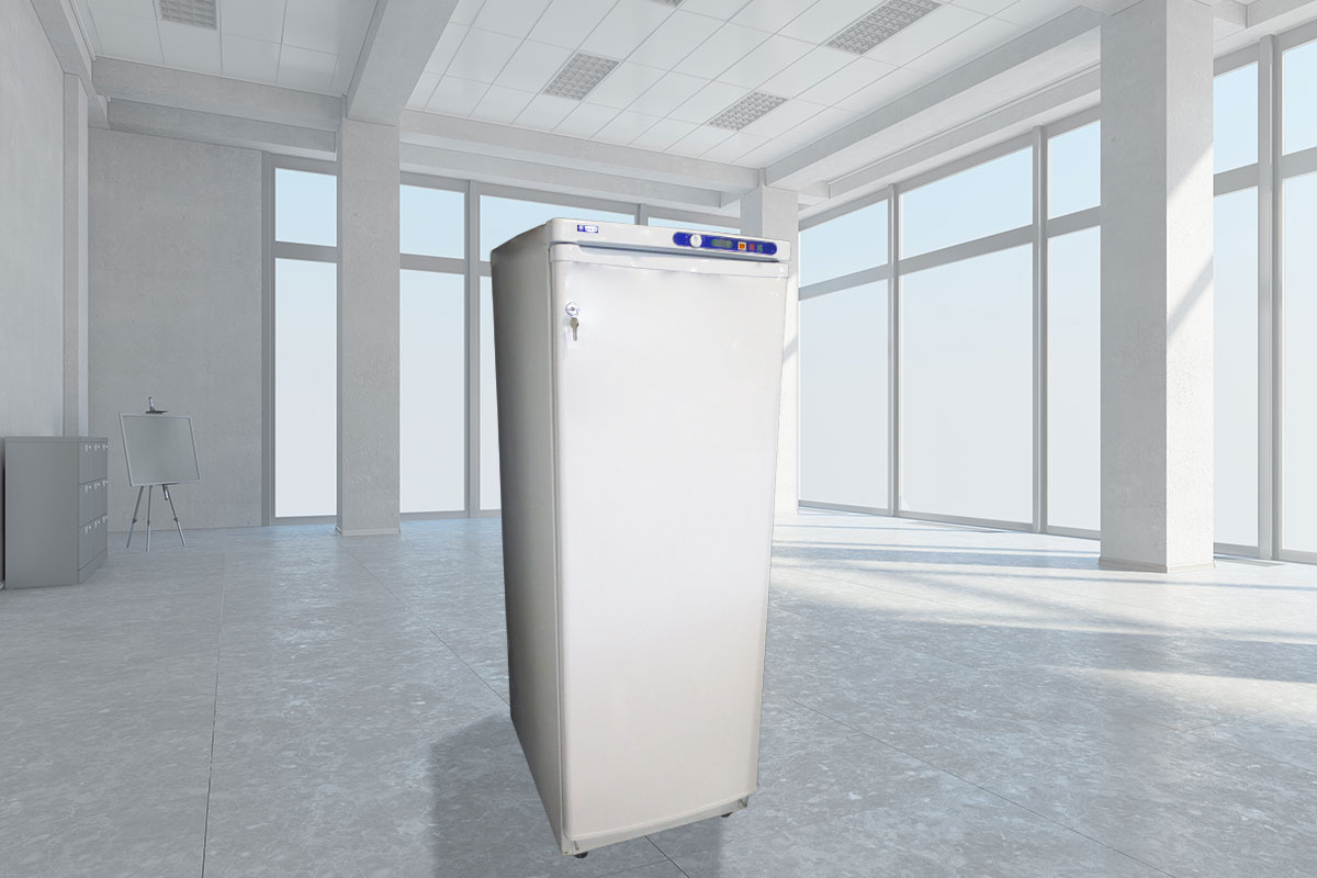 ARMOIRE BLANCHE IVL 250