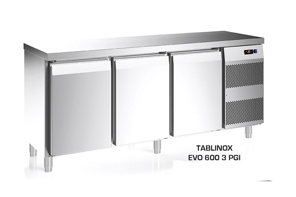 TABLE REFRIGEREE TABLINOX EVO 600