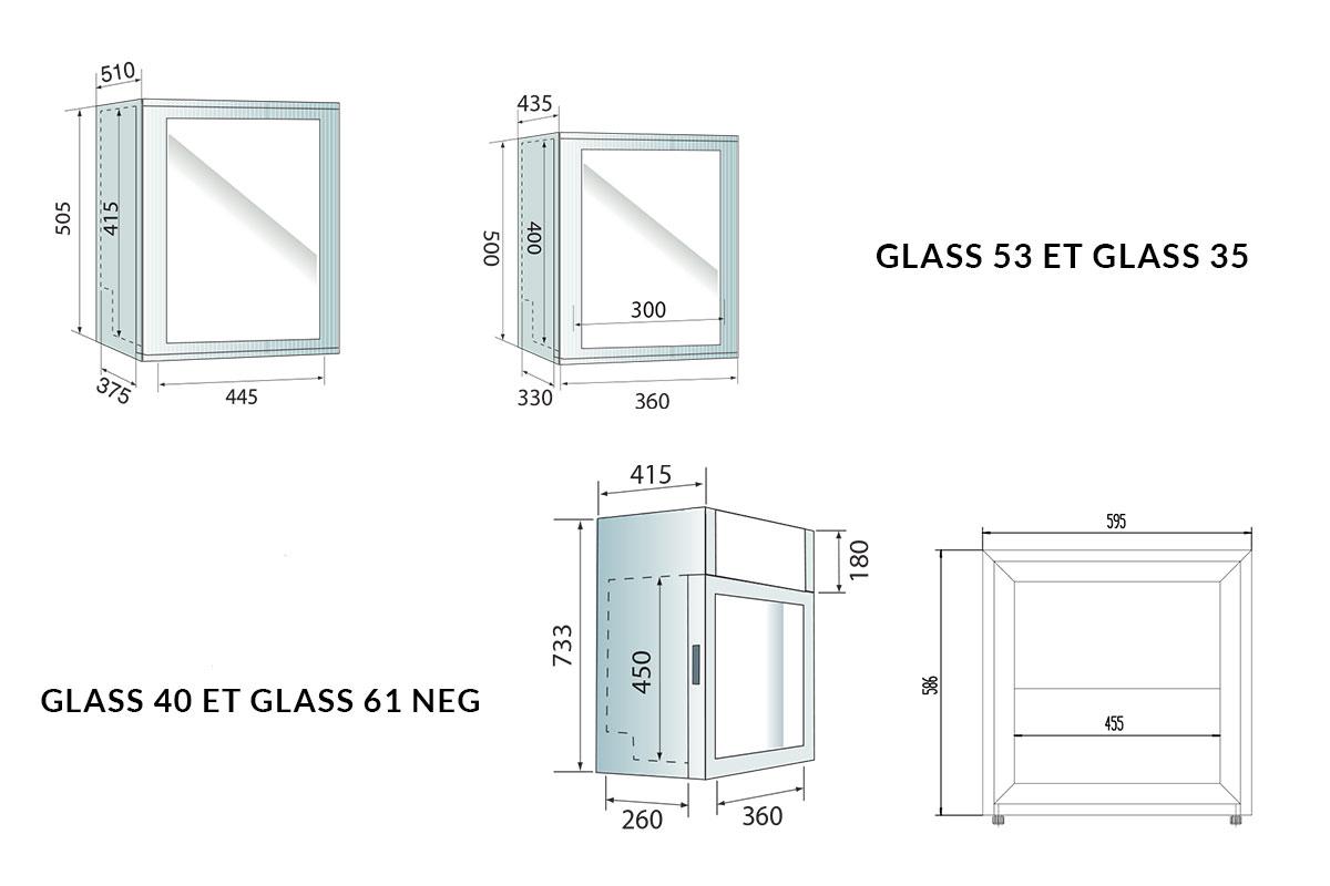 PICTOGRAMME GLASS 35-40-53-61 NEG