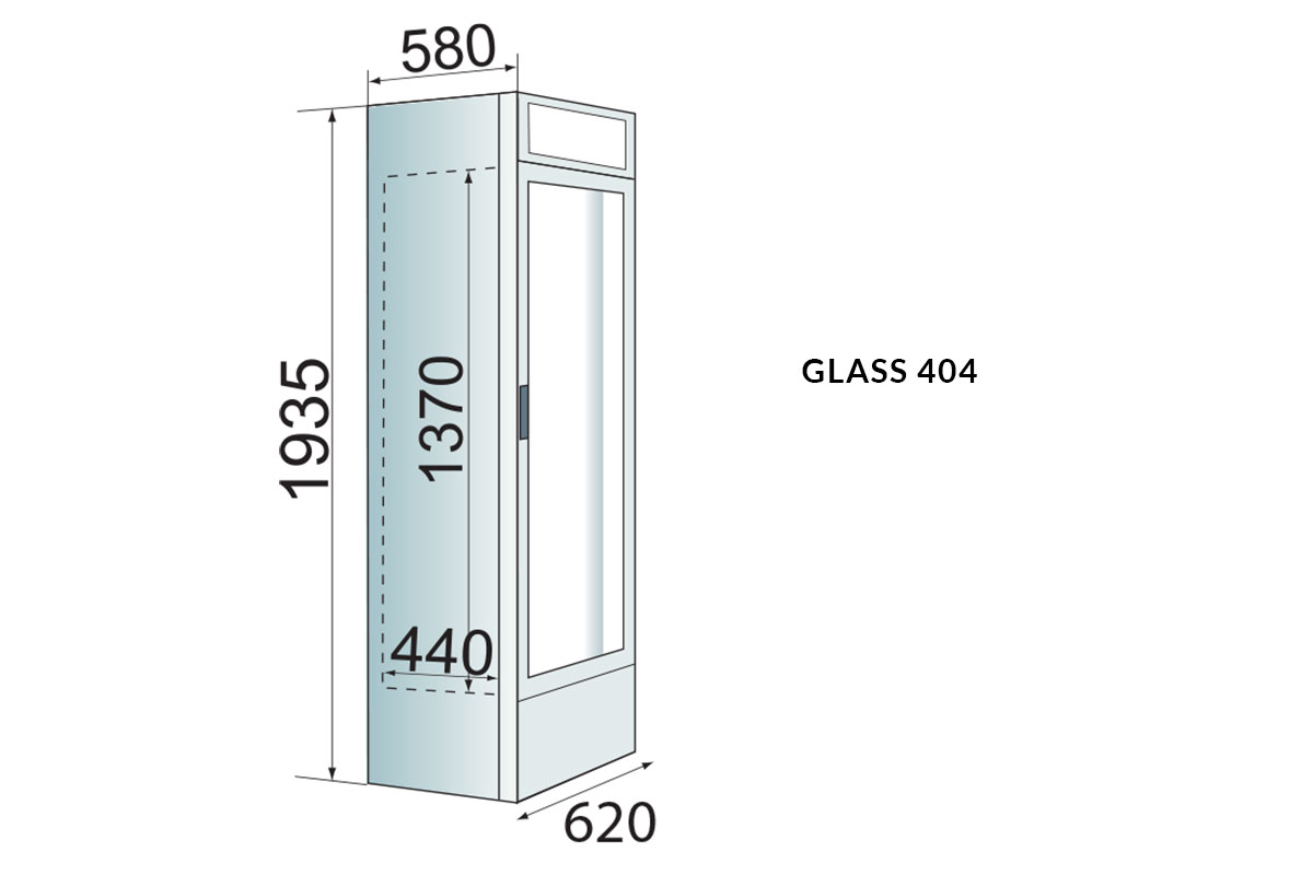 PICTOGRAMME GLASS 404